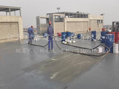 钢材结构防腐处理除油方法