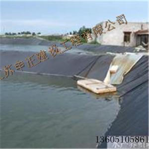 水利水电工程聚脲防护